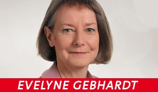 Evelyn Gebhardt
